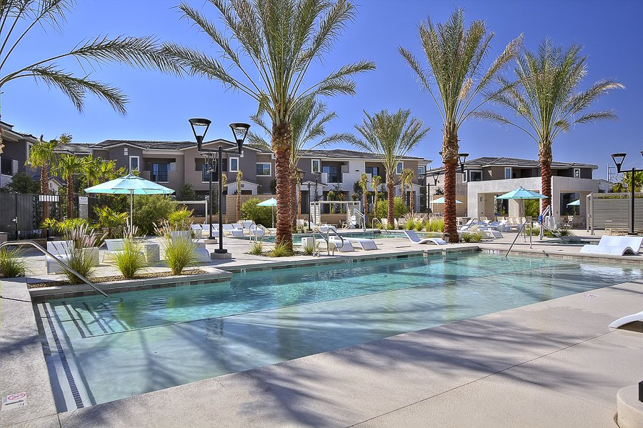 Brand New Apartments In Henderson | Dune Apartments